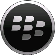 App Available for Blackberry (Discontinued)