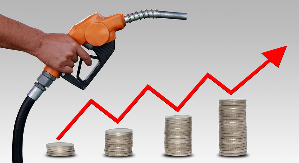 Declining rand offsets fuel price gains - Automobile Association
