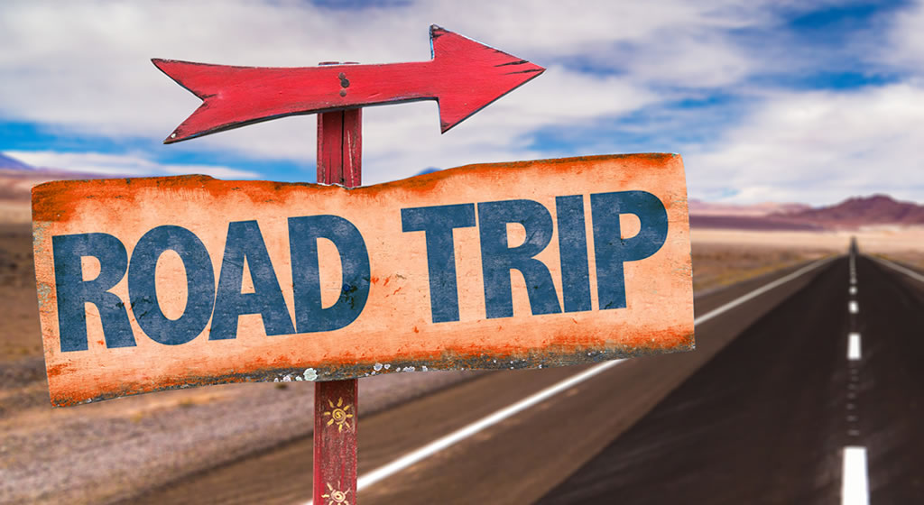Is your car road-trip ready for the holidays?