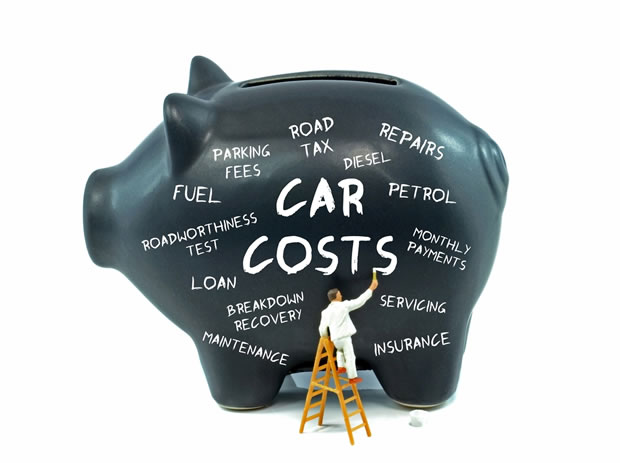 Budget your way to success: calculate your car's fuel consumption the right way