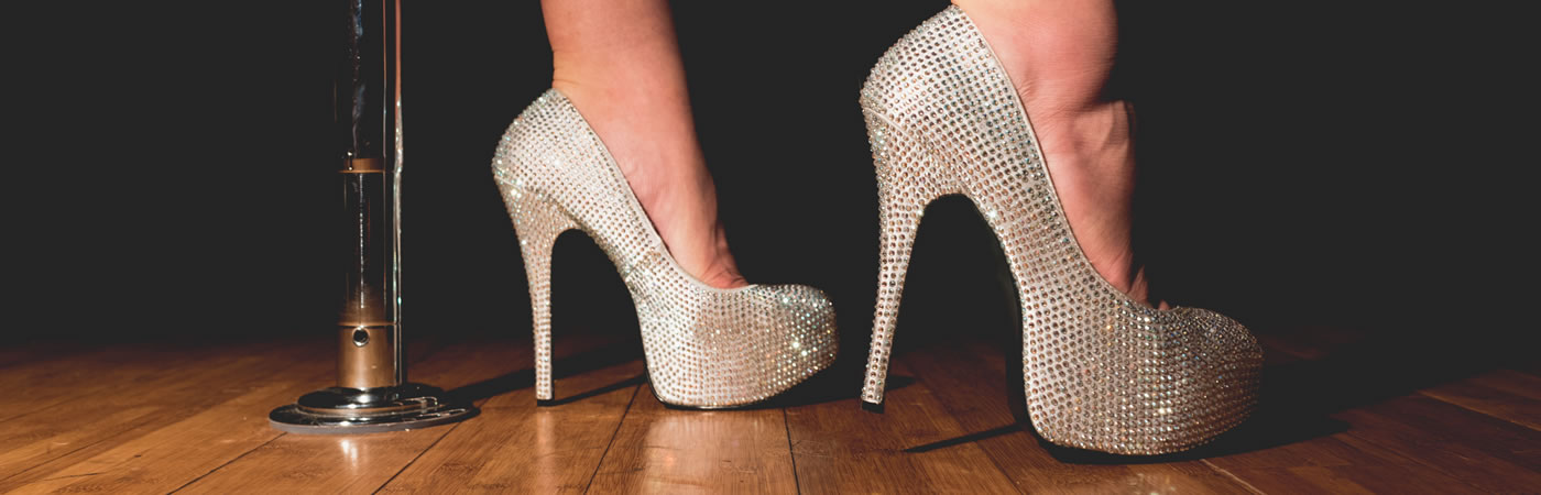 Why driving in heels is a terrible idea