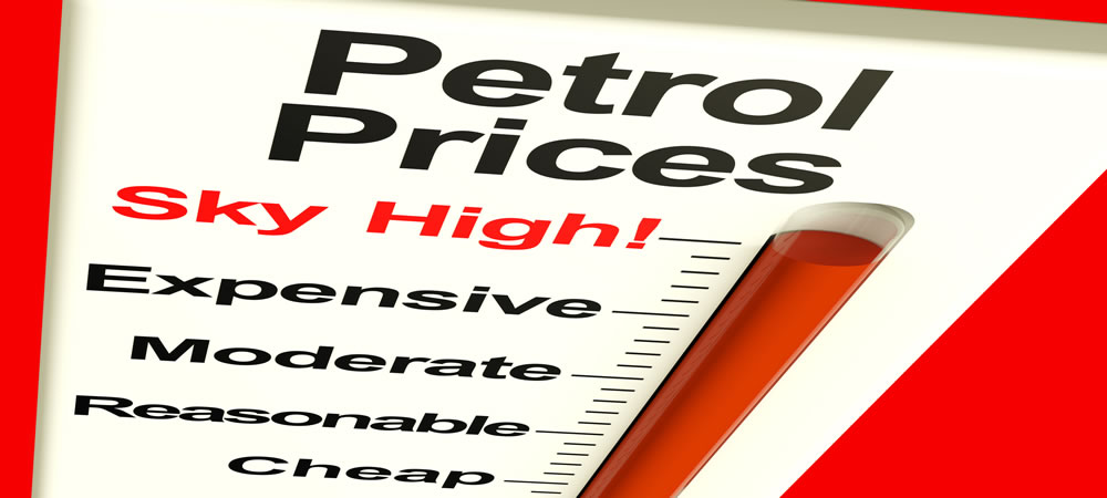 Motorists will face the biggest fuel price hike in SA history