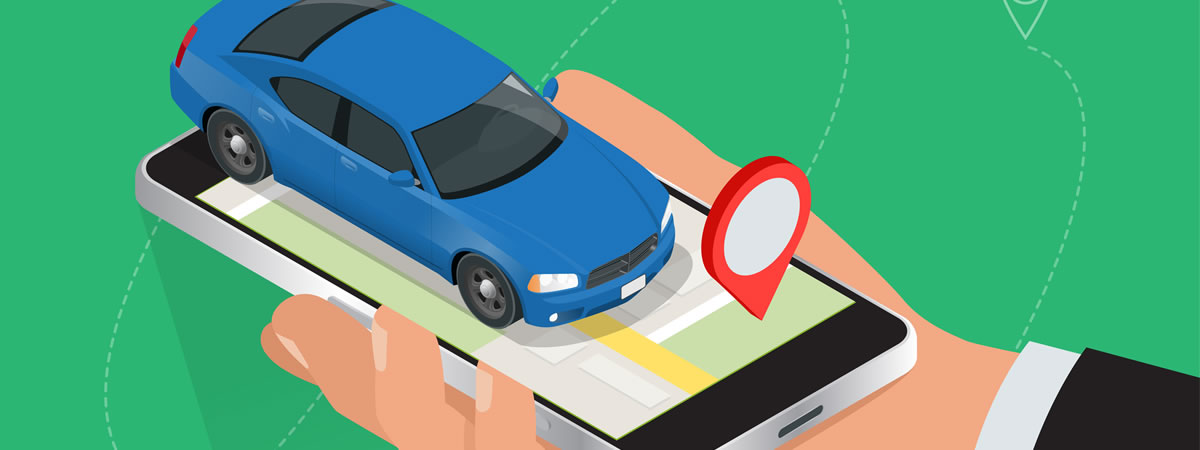 A tracking app is a must-have for personal and vehicle safety!