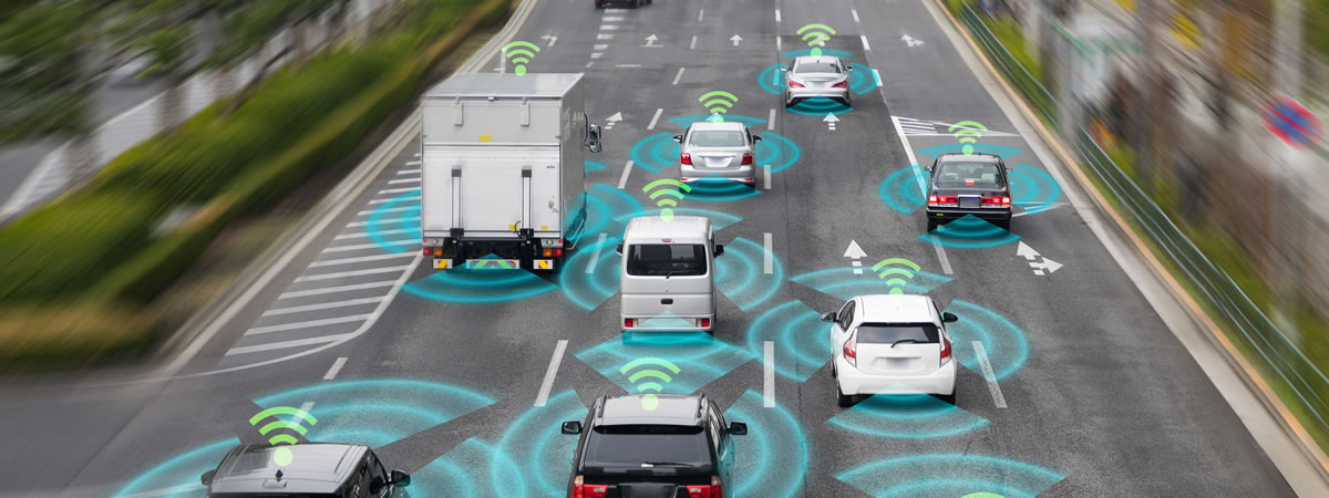 #Trending: Driverless cars – yes/no?