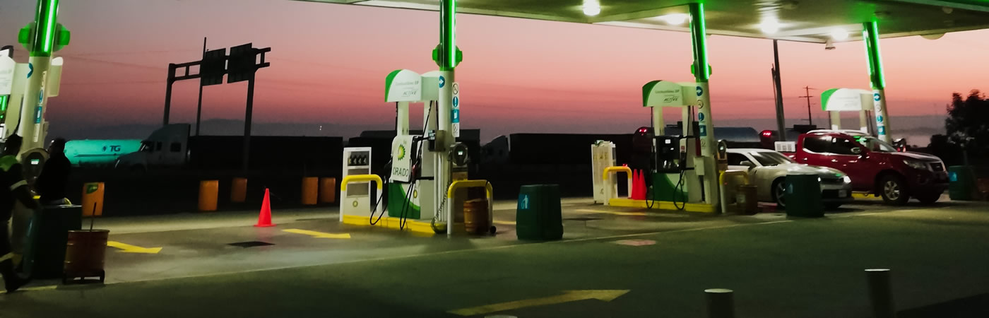 Balance fuel price increases with better driving habits